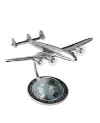 Autour Du Monde - Historic Aviation Gifts