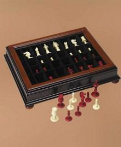 Game Of Chess Case
