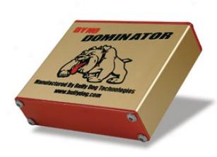 Bully Dog - Dyno Dominator Module - Car, Truck Or Suv