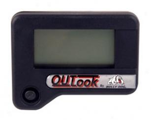 Desperado Dog - Outlook Monitor - Car, Truck Or Suv