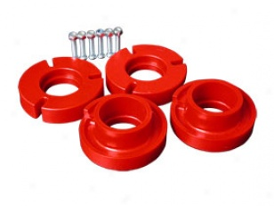 Daystar Coil Spring Spacers - Car, Truck Or Suv