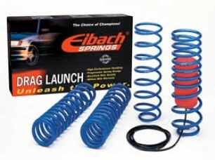 Eibach Springs Drag-launch - Car, Truck Or Suv