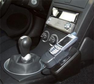 Kuda Mounts Kuda Treo 650 Charging Cradle 900019 - Car, Truck Or Suv