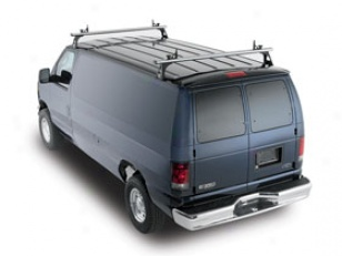 Tracrac Tracvan - Car, Truck OrS uv