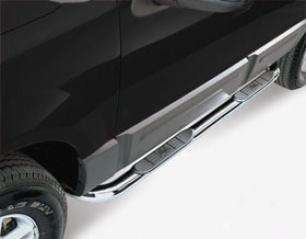Westin Signature Series Step Bar - Cab Lengtn - Car, Truck Or Suv