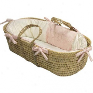 Baby King Moses Basket