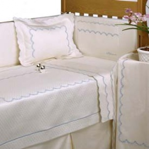 Cadena Crib Bedding