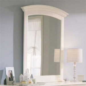 Contentment Chief Top Vertical Mirror