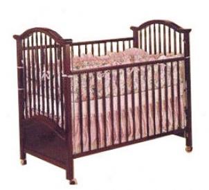 Continental Baby Crib
