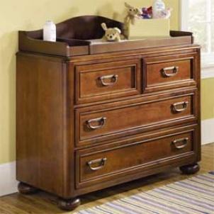 Harbor Town Single Dresser W/ Optional Chnager
