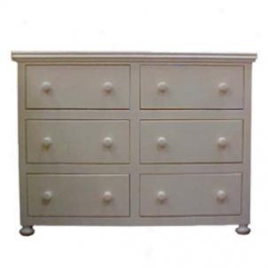 Sheridan Dresser