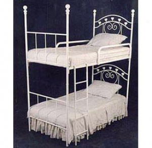 Sweetheart Ion Bunk Bed
