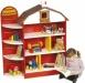 Barn Bookshelf