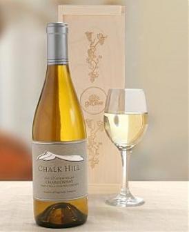 Chalk Hill Sonoma Chardonnay