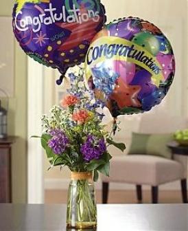 Heartfelt Congratulations
