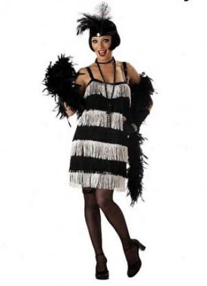 Adult Jazz Time Honey Costume