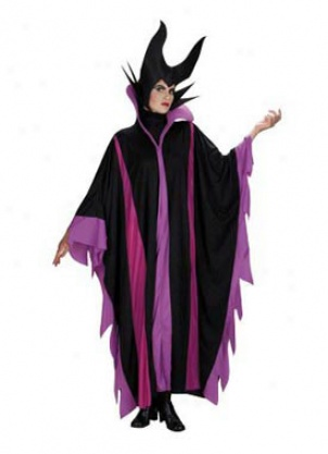 Adult Harmful Deluxe Costume