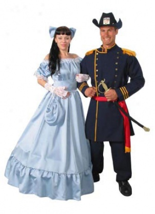 Picture of Adult Plus Size Southern Belle Costume @ Images Nation ...