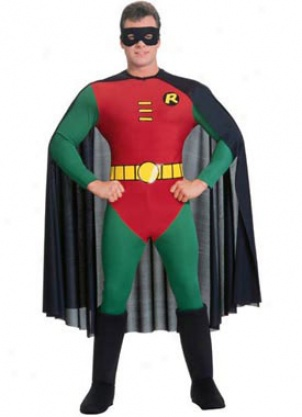 Aeult Robin