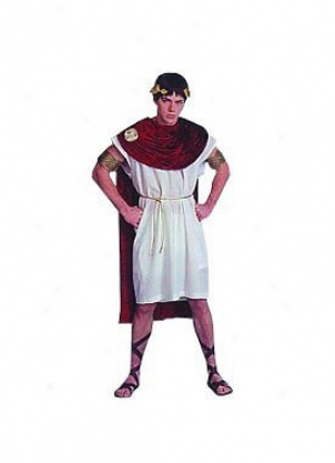 Adult Spartacus Costume