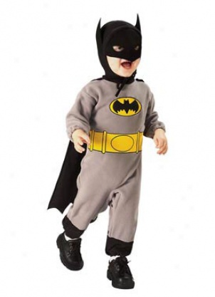 Infant Batman