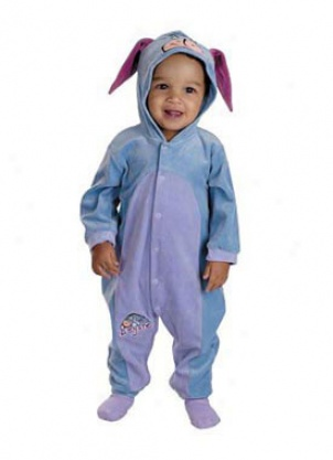 Infant Eeyore Standard Costume