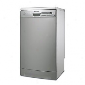 Electrolux Esf460100s