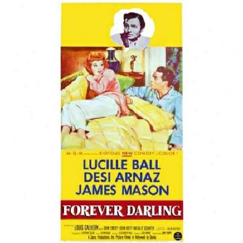 Forever Favorite - Movie Poster