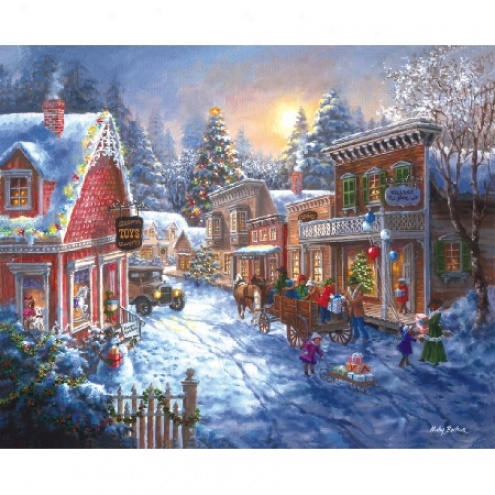 Good Old Days Jigsaw Puzzle 1500pc