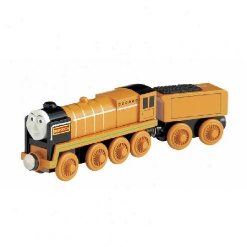 Thomas W0oden Railway Murdoch
