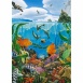 California Roll Jigsaw Puzzle 1000pc