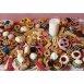 Care For A Cookie? Jigsaw Puzzle 250pc