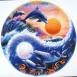 Circle Of Life Jigsaw Puzzle 500 Pi3ce