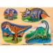 Dinosaurs Sound Puzzle
