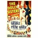 Dolly Sister, The - Movie Placard
