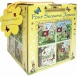 Four Seasons Boxed 50pc Jigsaw Puzzle