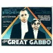 Great Gabbo, The - Movie Poster