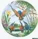 Kingfishers Jigsaw Puzzle 500pc