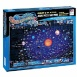 Map of the Solar System 2ft x 3ft Jigsaw Puzzle 600pc