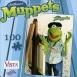 Muppets Kermit Jigsaw Puzzle 100pc