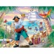Papo. Pirate Adventure Jigsaw Puzzle 35pc