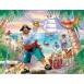 Papo. Pirate Adventure Jigsaw Puzzle 35pc