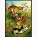Playful Cats Deck Bridge Playing Cards