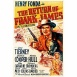 Return Of Frank James, The - Movie Poster