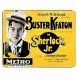 Sherlock, Jr. - Movie Poster