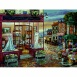 The Wedding Shop Jigsaw Puzzle 300pc