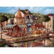 Village Hotel Jigsaw Puzzle 1500pc