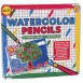 Watercolor Pencils (23) &