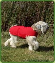 Arrowhead Dog Coat 61cm Xl