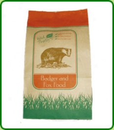 Badger & Fox Food 2kg
